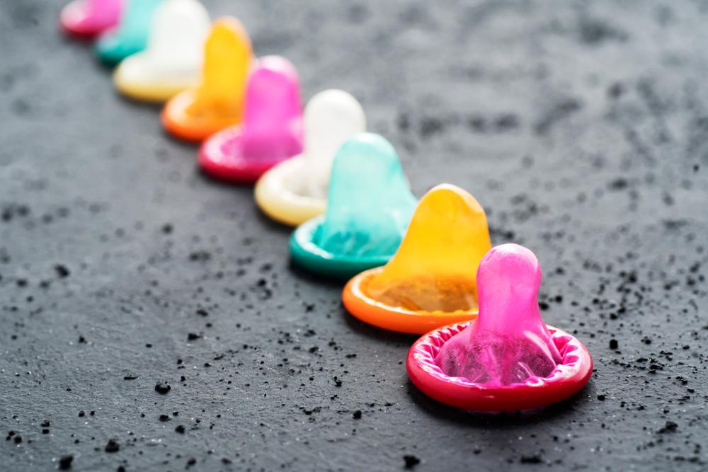 Kondome umsonst