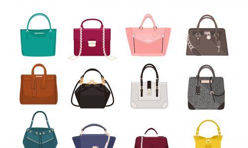 In diese Taschen-Trends verlieben wir uns dieses Jahr