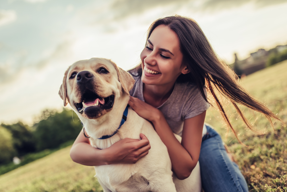 Das verrät dir dein Hund über deine Persönlichkeit