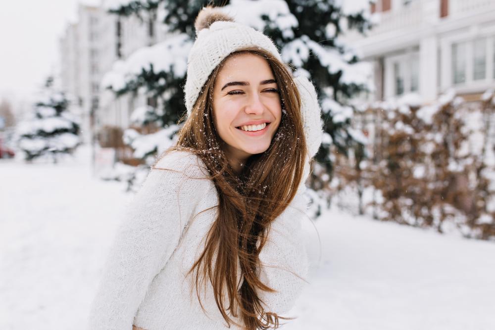 Frostig: 5 Dinge, die du nur kennst, wenn dir immer kalt ist