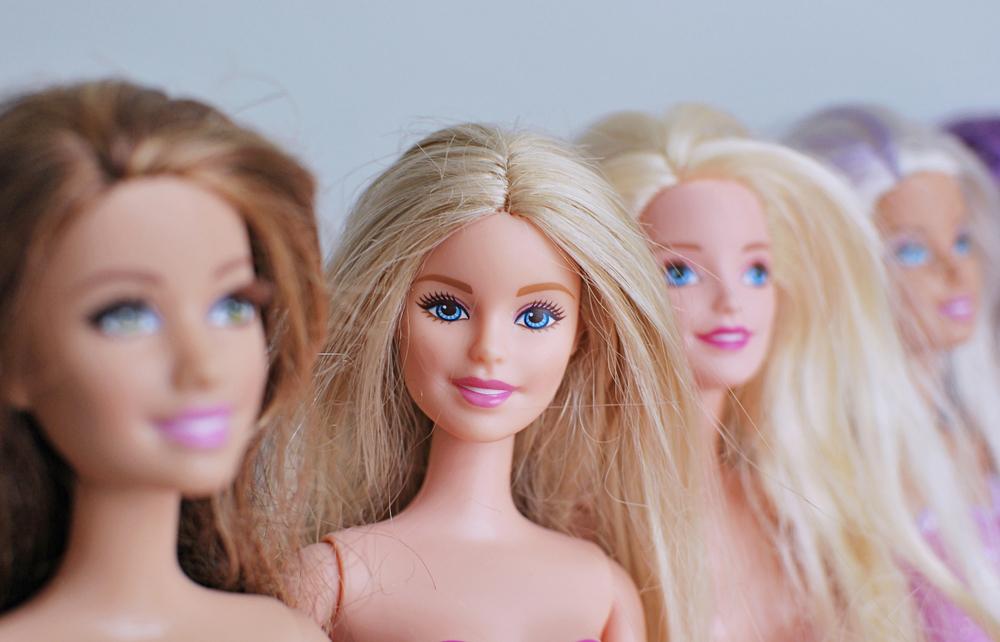 Gefälschte Kate Middleton Barbie-Puppen sind krebserregend