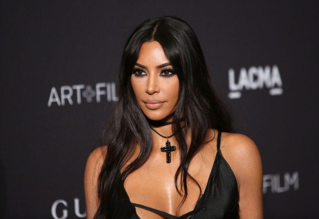 Kim Kardashian war bei ihrer Hochzeit auf Drogen