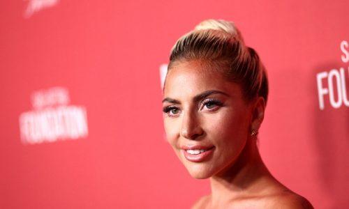 Waldbrände in Kalifornien: Lady Gaga überrascht Opfer mit Pizza und Kaffee
