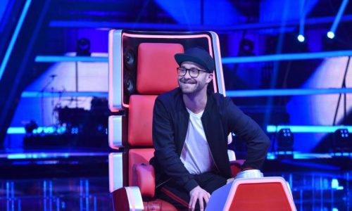 Voice of Germany: Shitstorm für Mark Forster