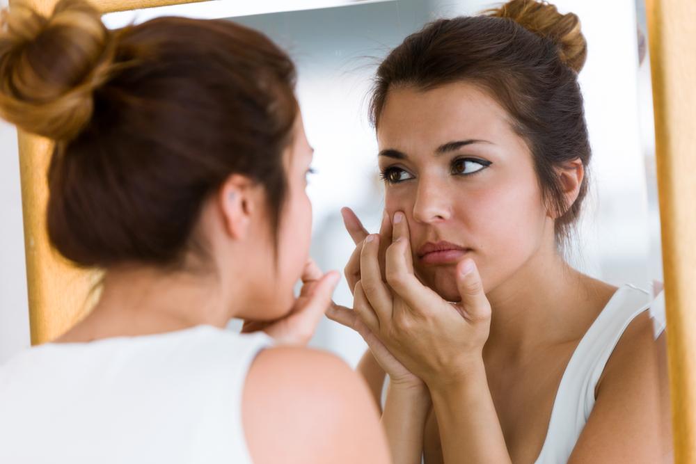 Skin Gritting: Die Wunderwaffe gegen Mitesser