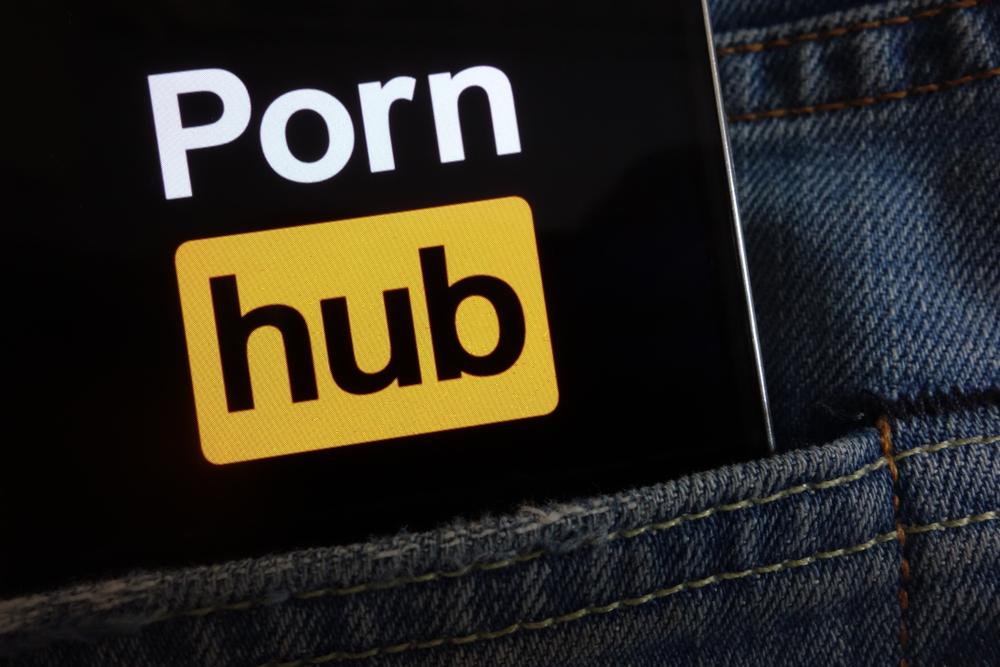 Pornhub bringt eigene Modekollektion auf den Markt