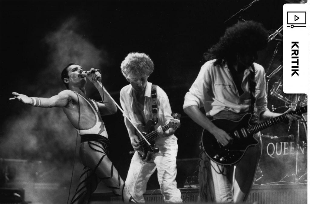 Bohemian Rhapsody: Warum mich der Film zutiefst berührt hat