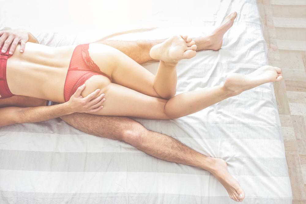 Darum solltest du vor dem Sex nicht duschen