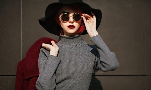 Rollkragenpullover: Die schönsten Looks für den Herbst
