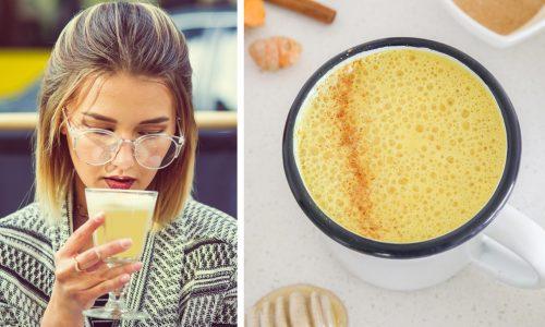 Golden Latte: Warum alle verrückt nach diesem Getränk sind und was es wirklich kann!
