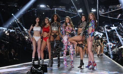 """""""Victoria's Secret"""" 2018: Die Bilder zur Show"""
