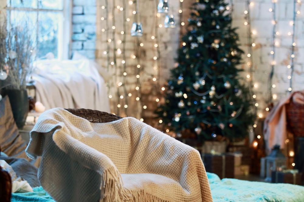 Warum du schon jetzt weihnachtlich dekorieren solltest