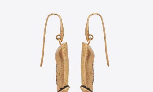Yves Saint Laurent verkauft jetzt Schmuck in Penis-Form