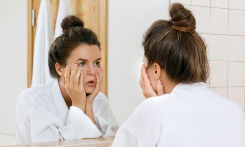 Dieser Beauty-Trick lässt deine Augenringe sofort verschwinden