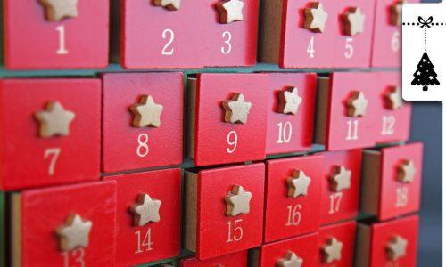Die schönsten Beauty-Adventkalender