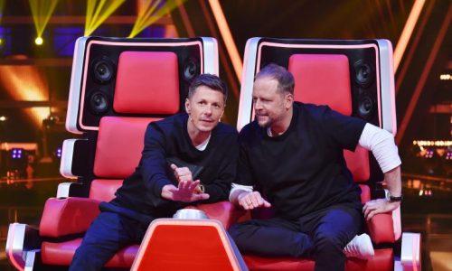 Voice of Germany Team Fanta: Alle Kandidaten im Überblick