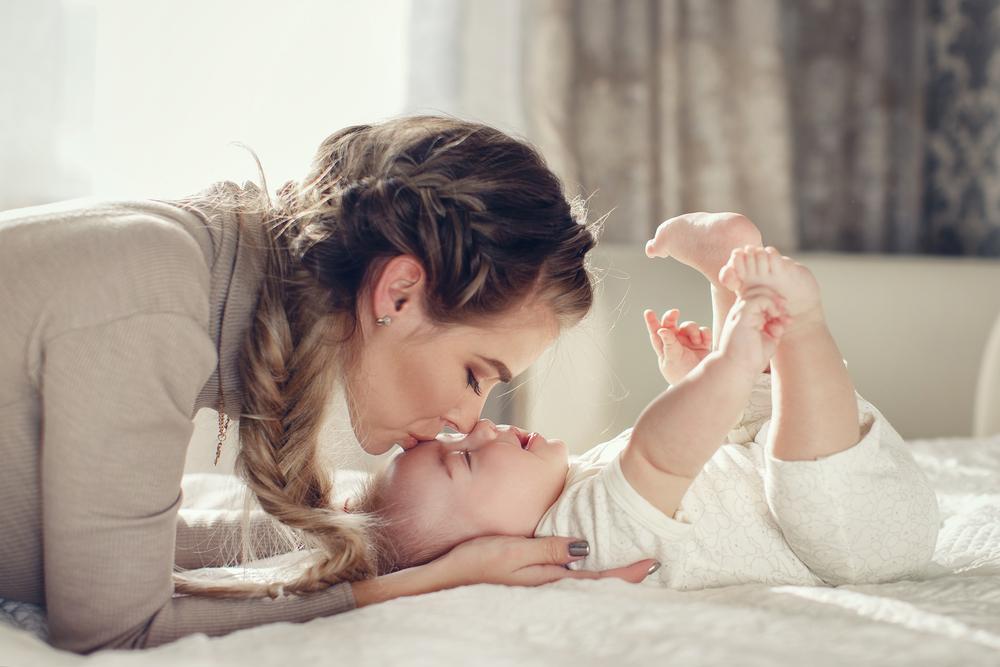 Statistik: Frauen mit diesen Vornamen werden 2019 schwanger