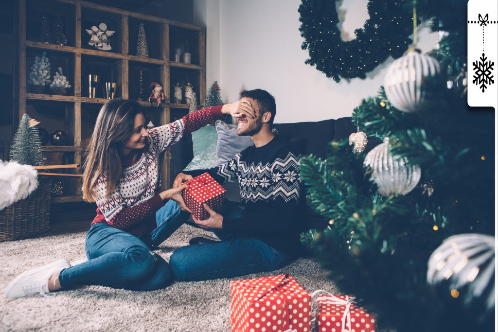 Die schönsten Weihnachtsgeschenke für deinen Freund