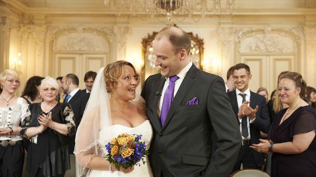 Hochzeit Auf Den Ersten Blick Diese Paare Sind Bis Heute Verheiratet