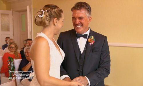 Hochzeit auf den ersten Blick: Diese Paare sind bis heute verheiratet