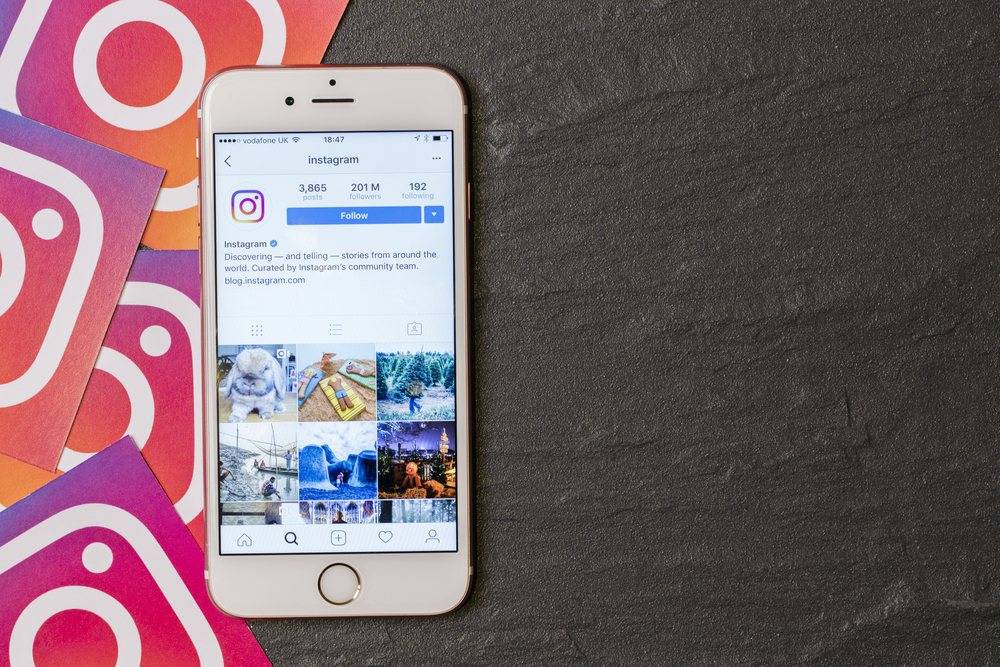 Instagram: Neues Feature ermöglicht private Stories