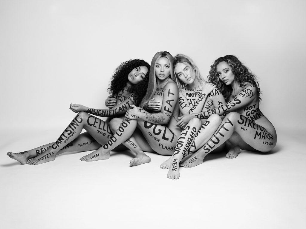 Little Mix über LM5 und warum Erfolg eine mentale Achterbahnfahrt ist