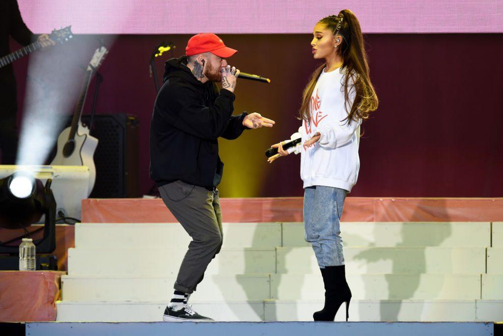 Ariana Grandes Ex Mac Miller starb an Überdosis