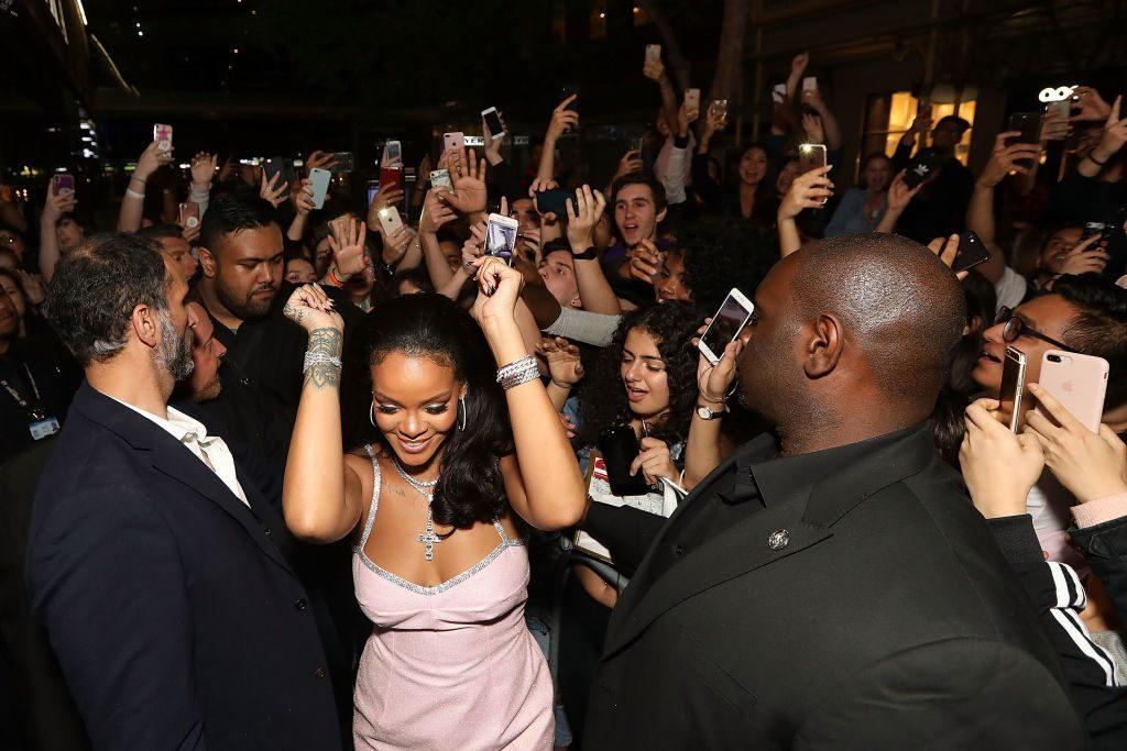 Rihanna postet Schwangerschafts-News auf Instagram