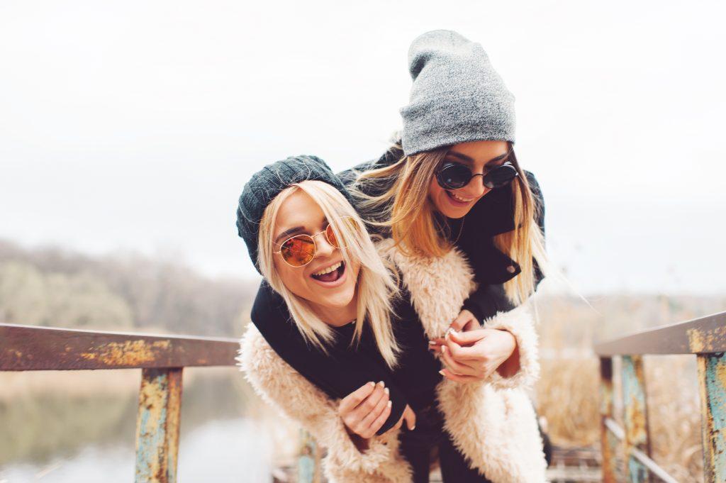 Psst: 5 Dinge, die sich deine BFF heimlich von dir wünscht