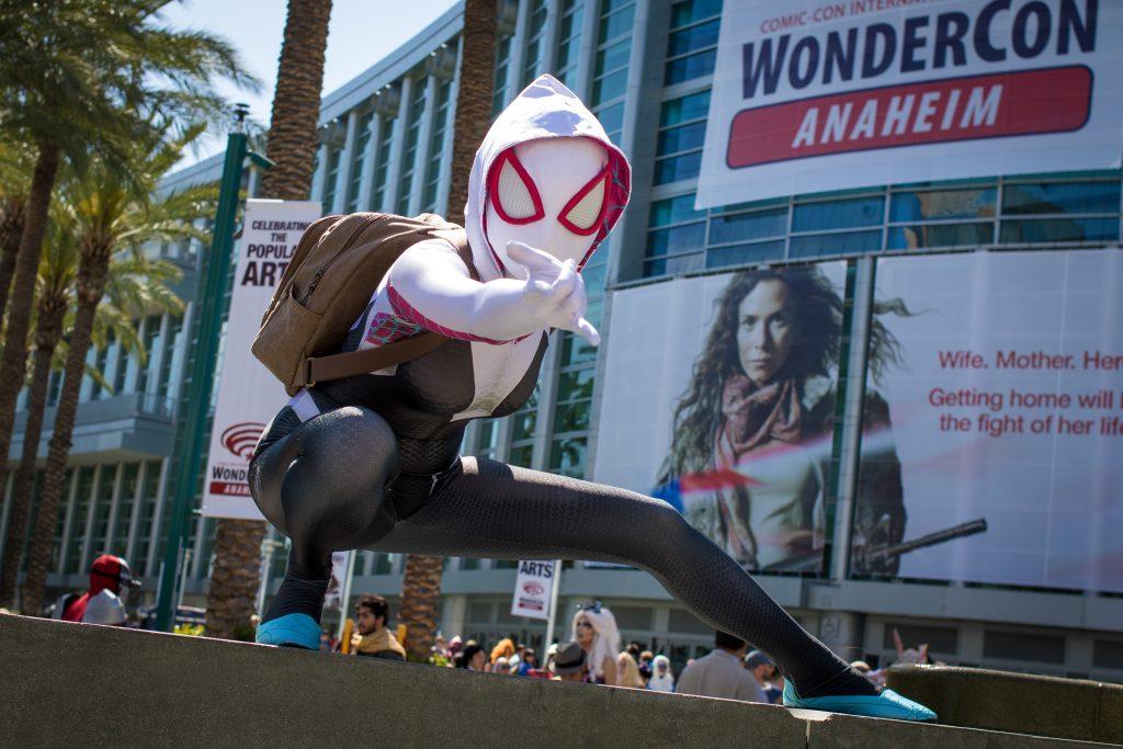 Neuverfilmung: Wird Spiderman zur Frau?