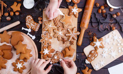 Weihnachts-Kekse & Co.: Mit diesen 5 Tricks gelingt dir jedes Plätzchen im Handumdrehen