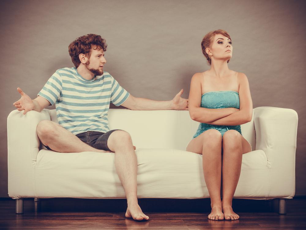 5 Konflikte, die für deine Beziehung wichtig sind