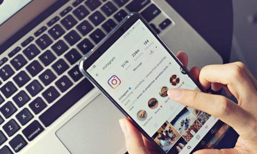Instagram: Jetzt kannst du auch Sprachnachrichten verschicken