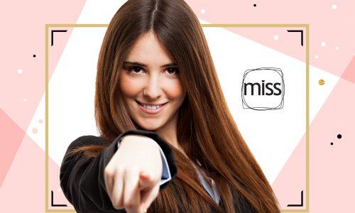 Wir suchen dich – miss Key Account Manager/in