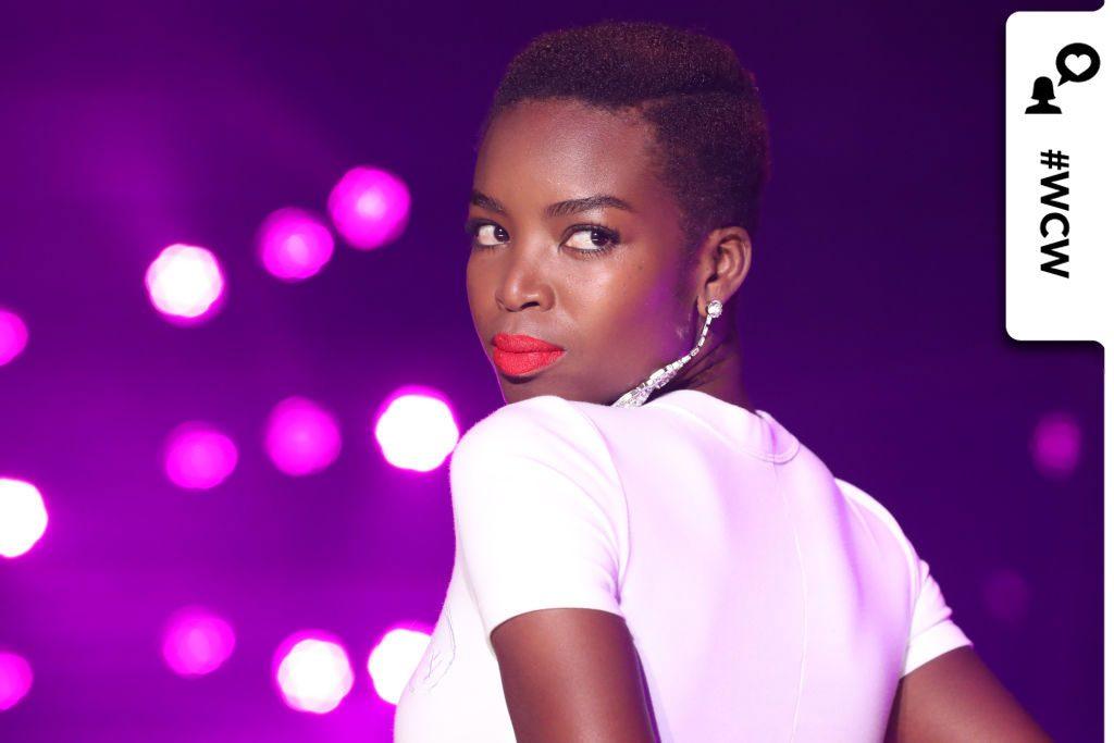 Maria Borges: Vom Bürgerkrieg in Angola zum gefeierten Supermodel