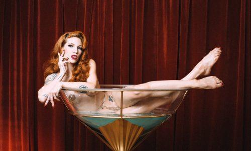 Warum es beim Burlesque um mehr als nur ums Nacktsein geht