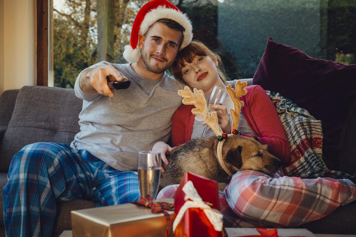 Netflix: Das sind die romantischsten Weihnachtsfilme
