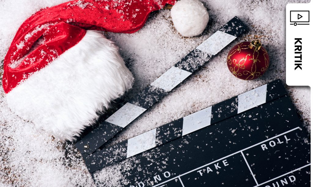 Netflix-Weihnachtsfilme, die du unbedingt sehen musst