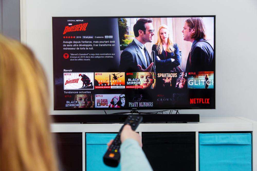 Netflix: User hassen die neueste Funktion schon jetzt