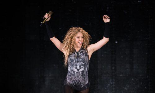 Shakira droht Anzeige: Sie soll 14,5 Millionen Steuern hinterzogen haben