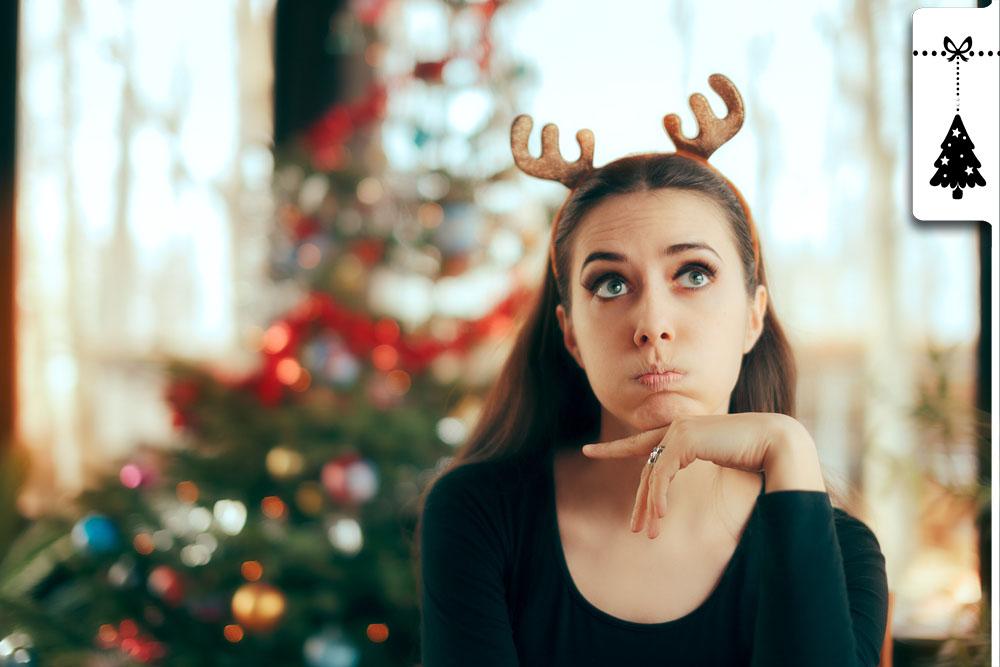 So überlebst du Weihnachten als Single