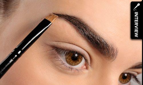 So stylst du deine Augenbrauen richtig: Tipps von Brauen-Expertin Alma Milcic
