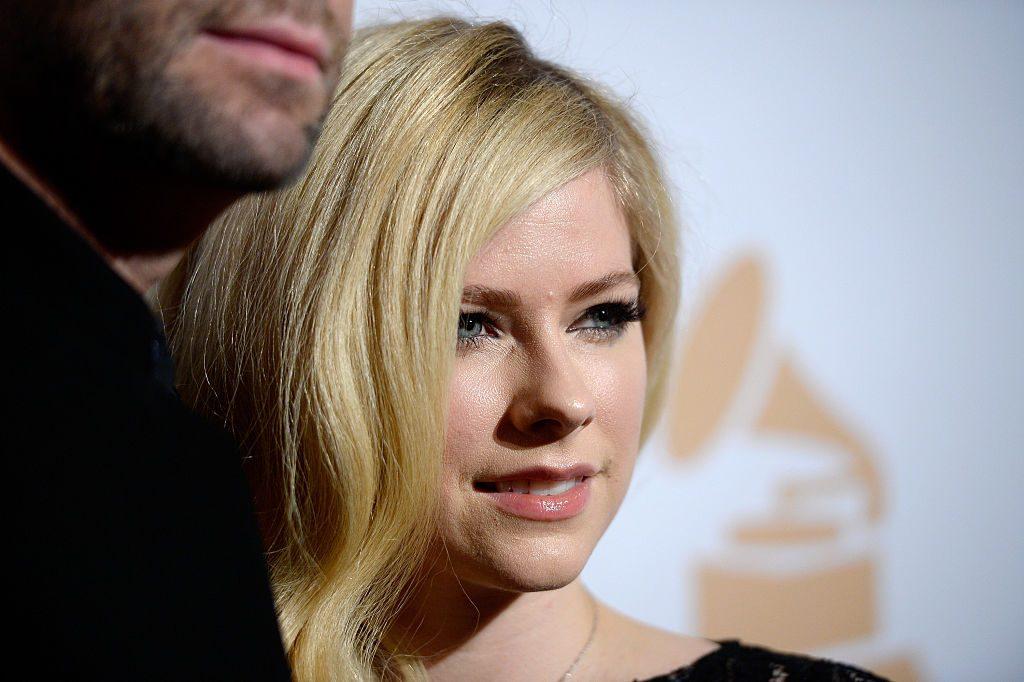 """Avril Lavigne über ihre schwere Krankheit Borreliose: """"Müssen zusammenhalten"""""""