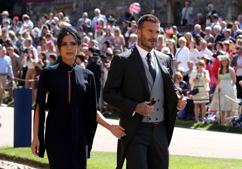 David und Victoria Beckham: Lassen sie sich nun endgültig scheiden?