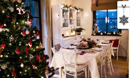 Gesunde Weihnachtsrezepte: So können traditionelle Gerichte gesund zubereitet werden