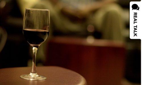 Warum ich kurz vor meinem 30er aufgehört habe, Alkohol zu trinken