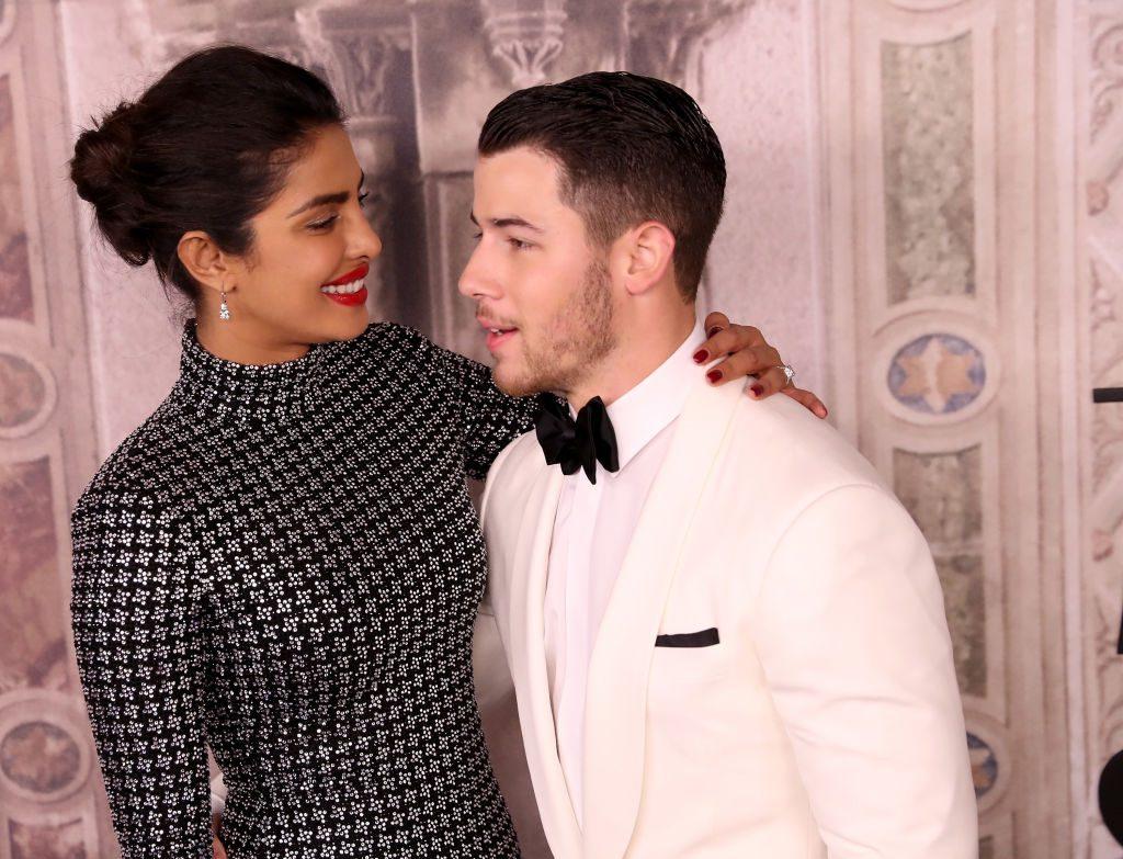 Priyanka Chopra & Nick Jonas: So schön war ihre Hochzeit