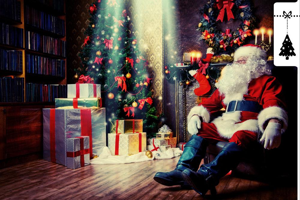 Weihnachten: So feiert man rund um die Welt