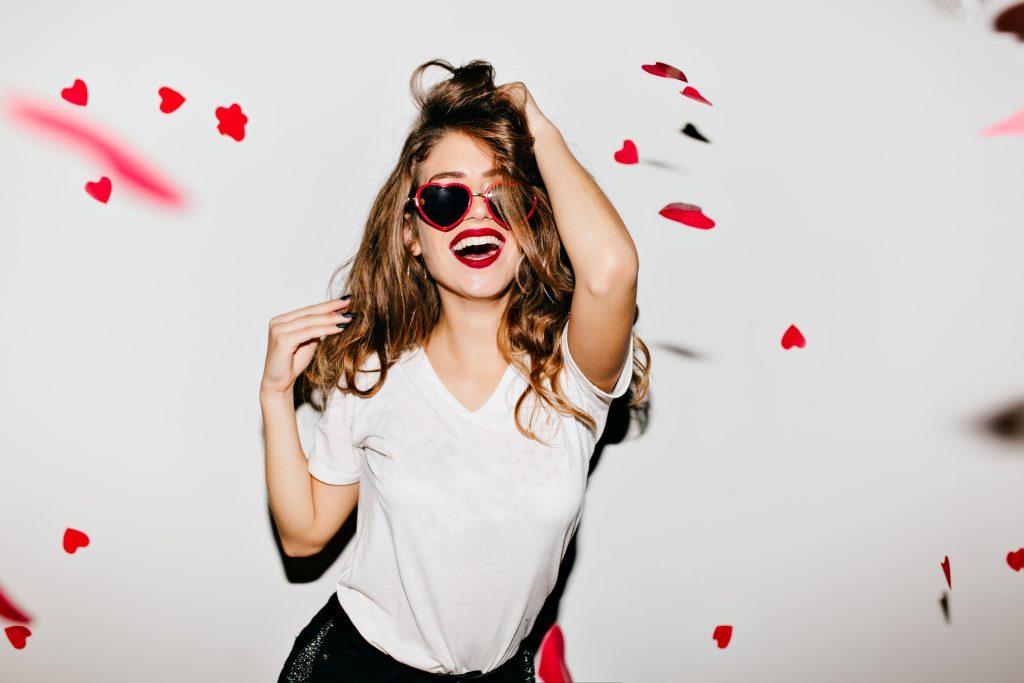 Love it: 5 kleine Tricks, wie du deinen Körper endlich lieben lernst