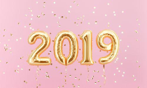 Für diese 4 Sternzeichen wird sich 2019 viel verändern